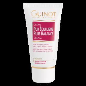 GUINOT - מקורות האיזון