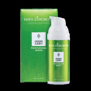 Hava Zingboin - סדרה ירוקה GREEN LAB 23